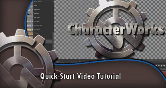 QuickStart Video Tutorial